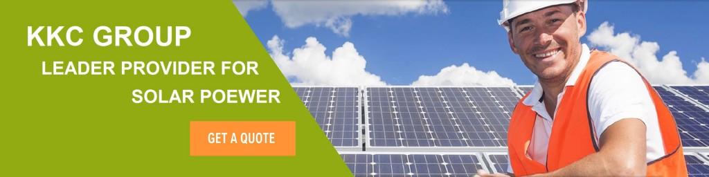 solar cells egypt