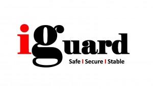 Iguard logo
