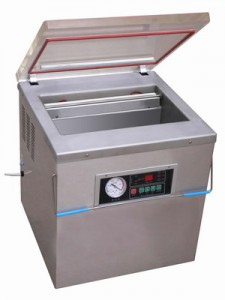 Vacuum-Packing-Machine