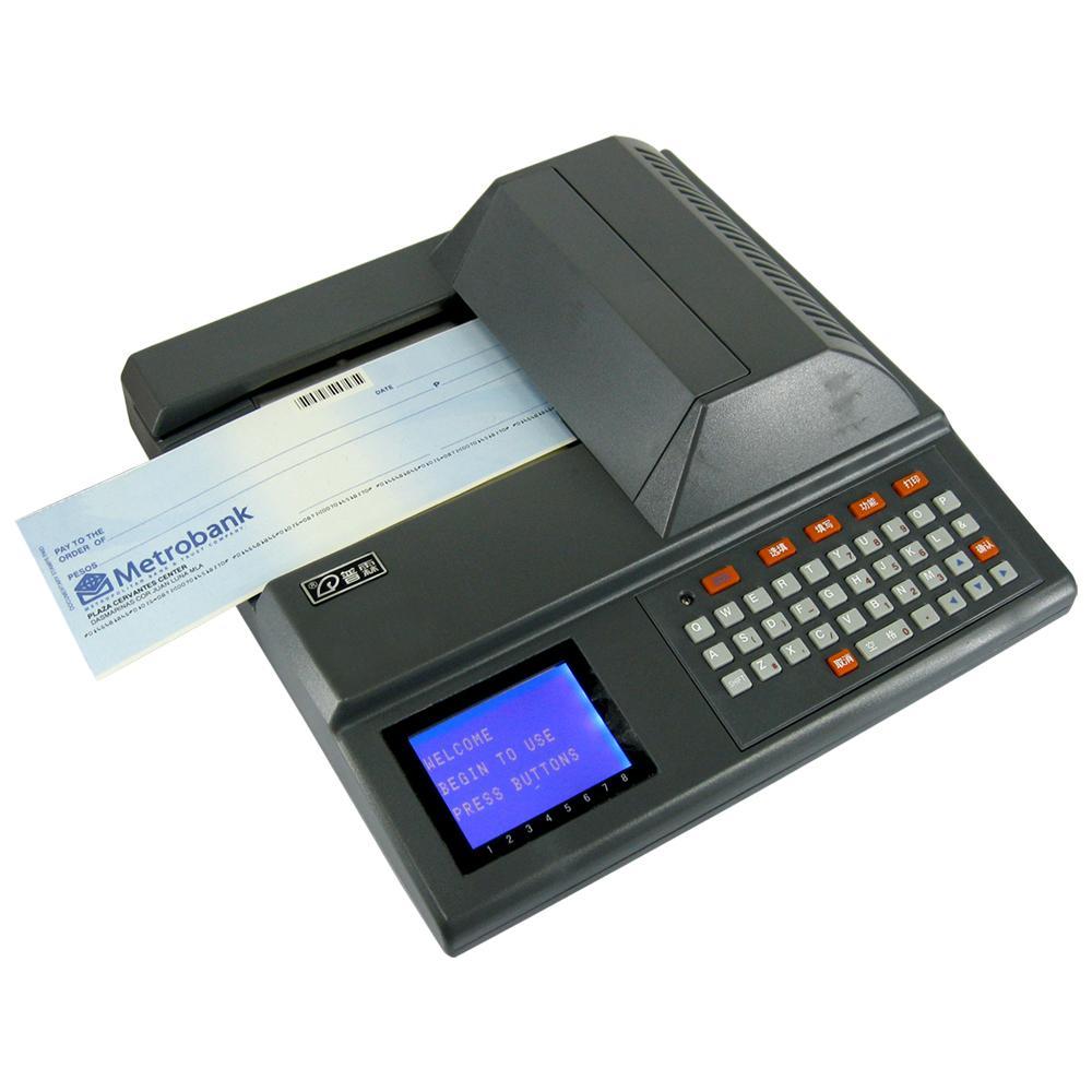 Check Printing Egypt