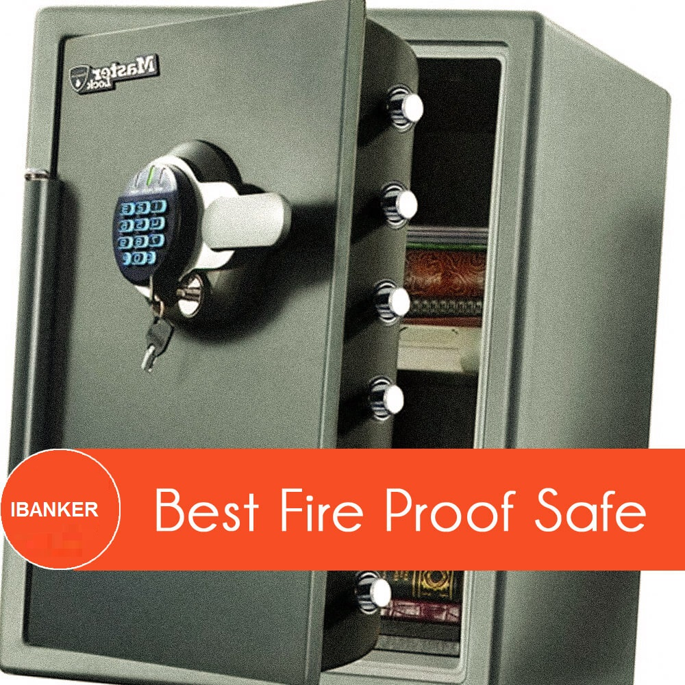 best-fire-proof-safe