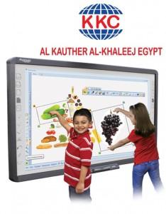 السبورة الذكية في مصر