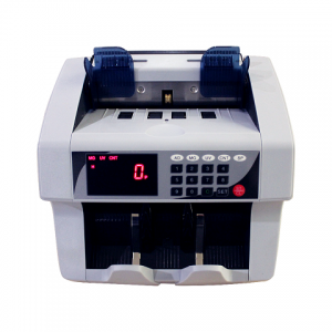 ibanker 75 banknote counter