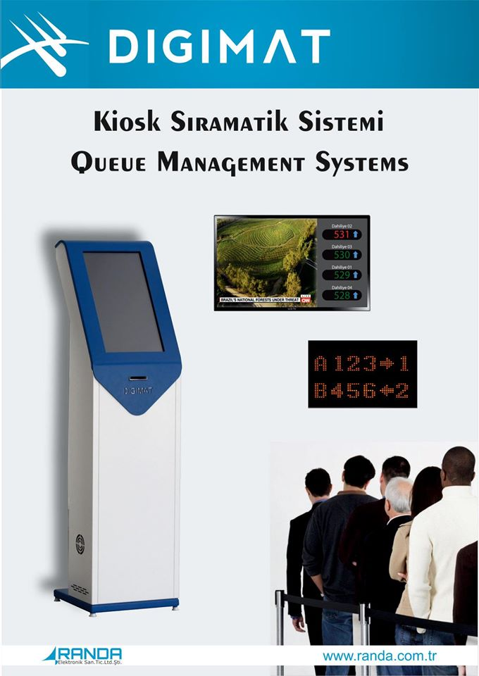 digimat QMS In Egypt