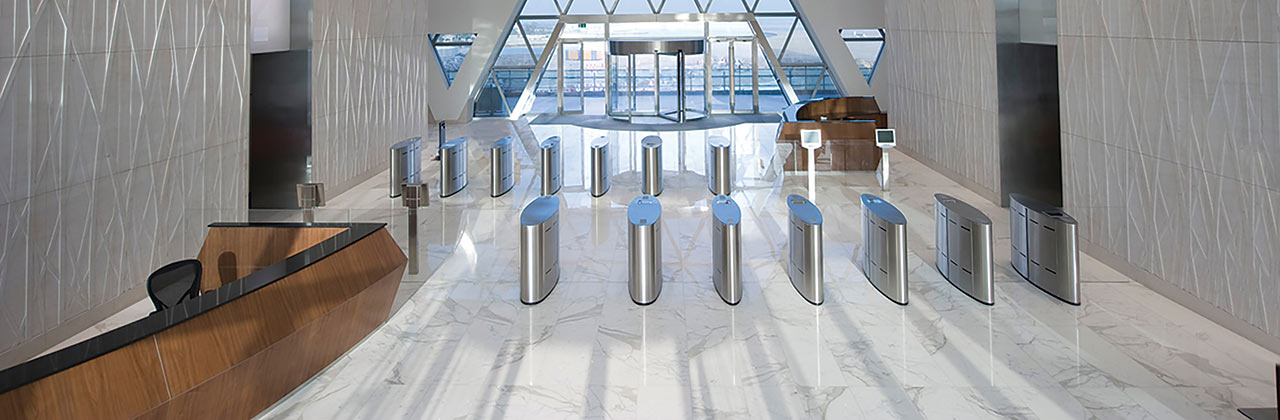 speedgates turnstile in Egypt
